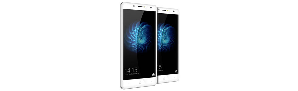 "Leagoo Alfa 2 is official with a 5"" HD display, 13MP Sony camera and a Chipwill K7 amplifier"