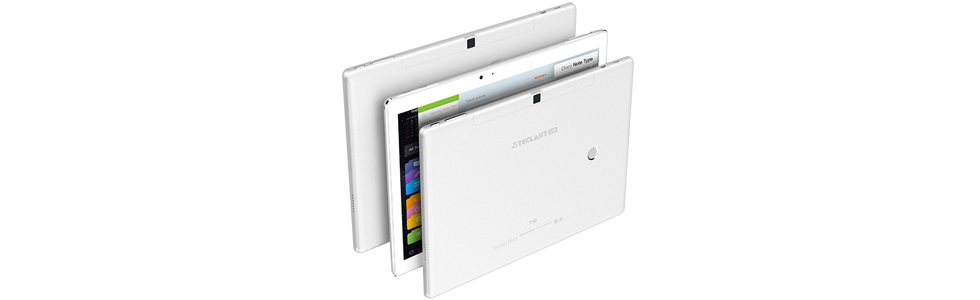 "Teclast T10 is official - a Wi-Fi tablet with a 10.1"" 2K display and a 8100 mAh battery"
