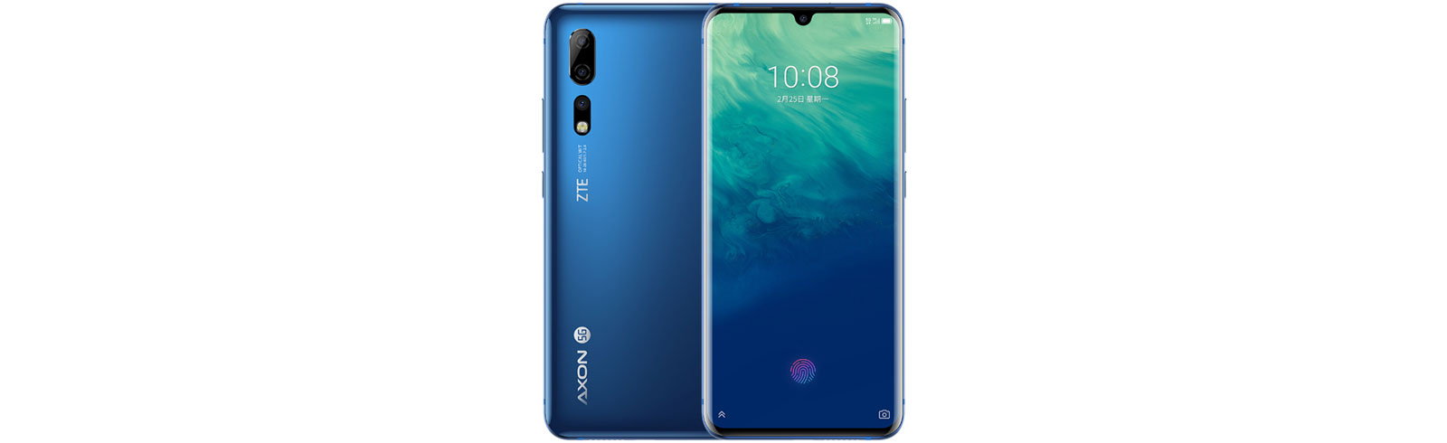 ZTE Axon 10 Pro 5G is now open for registrations and will go on sale on August 5th
