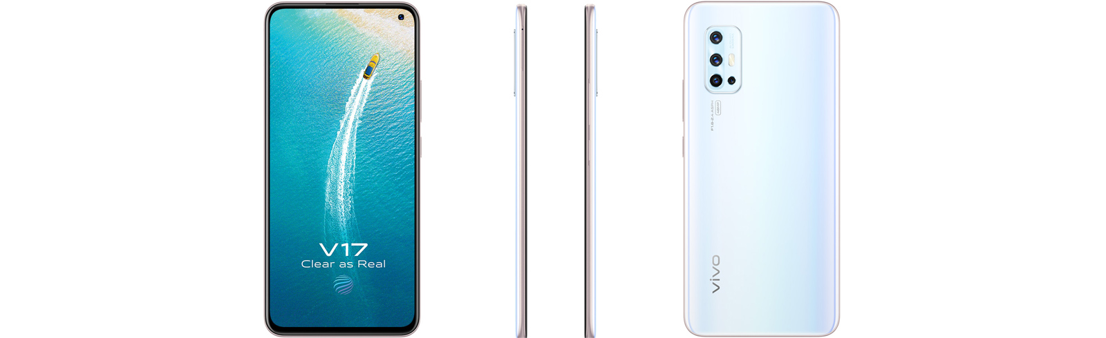 Vivo V17 with Snapdragon 675 goes official in India