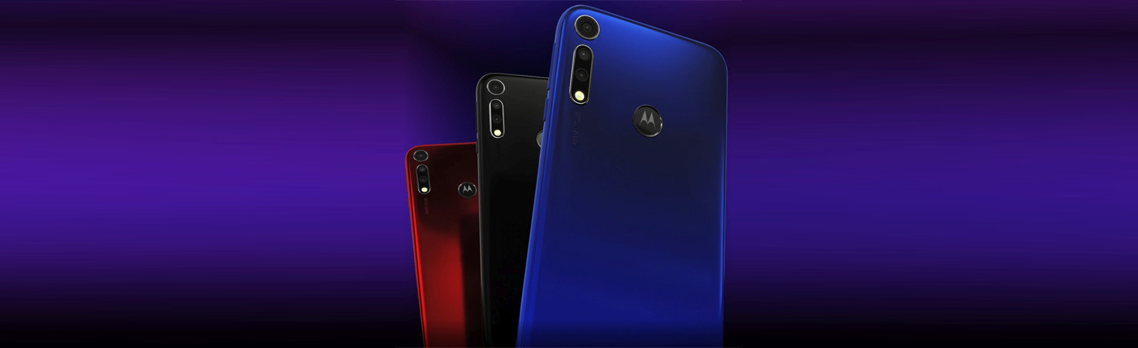 Moto G8 promo video leaks unveiling the design