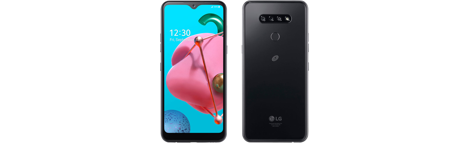 LG Reflect goes on sale in the US via TracFone