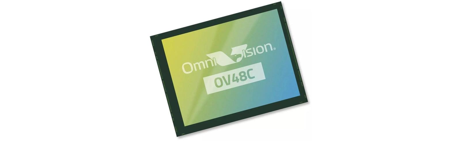 Xiaomi Mi 10 Ultra is using an OmniVision OV48C sensor for its main 48MP camera