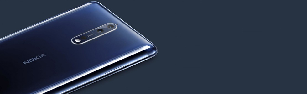 HMD to announce Nokia 8 Sirocco at the MWC 2018 in Barcelona
