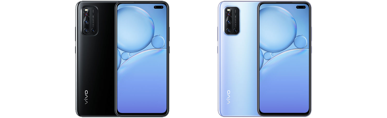 Vivo V19 goes official with SD12, 6.44 FHD+ AMOLED display, 4500 mAh battery with 33W charging