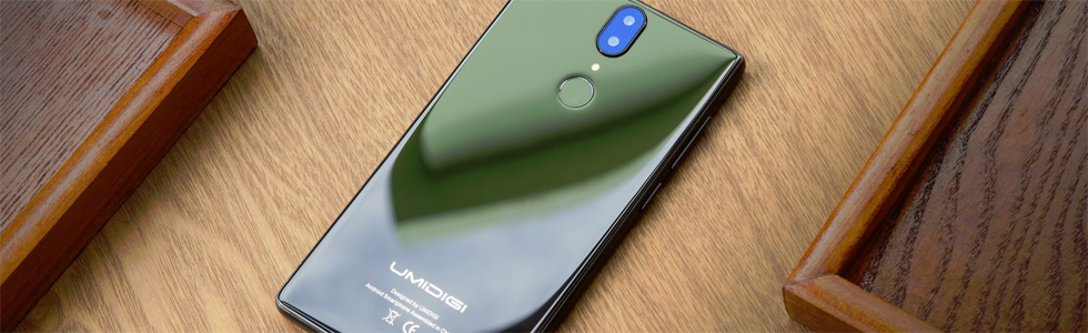 UMiDiGi Crystal to hit the market on August 15th, UMiDiGi S2 with a 18:9 display in the works