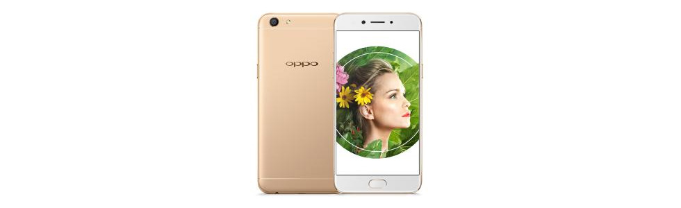 """Oppo presents the A77 with a 5.5"""" FHD screen and a 3200 mAh battery"""
