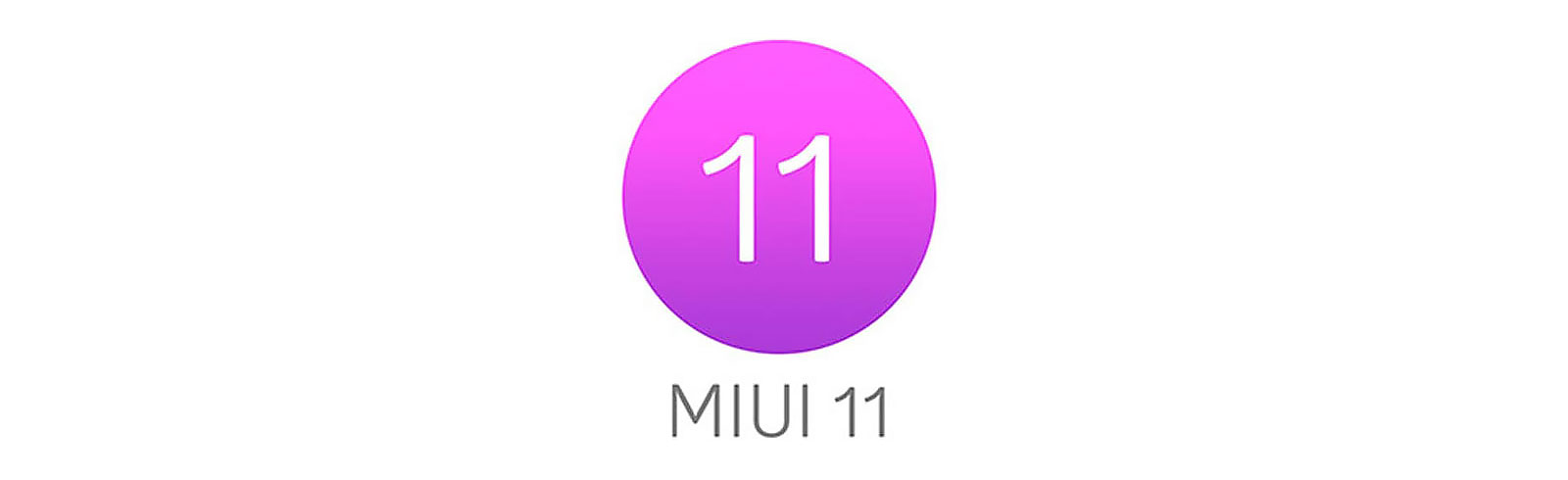 Xiaomi will launch MIUI 11 on August 9th