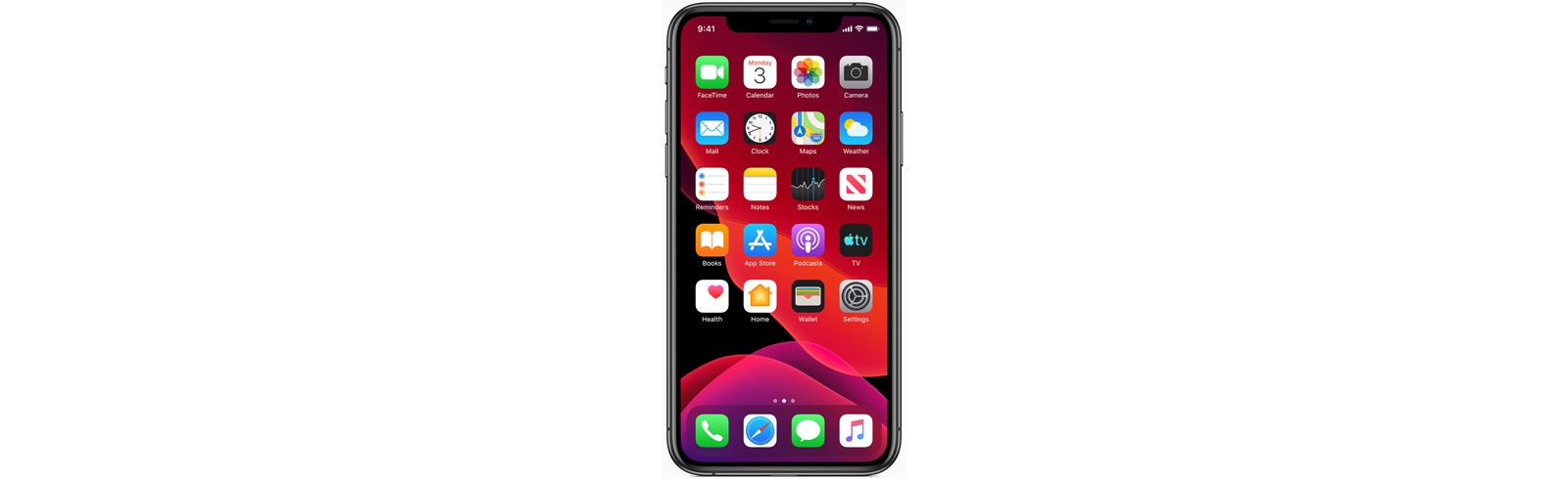 Apple iOS 13 is official, includes Dark Mode, optimized apps, enhanced security
