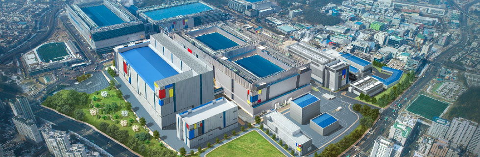 Samsung is ready with its 5 nm EUV process development