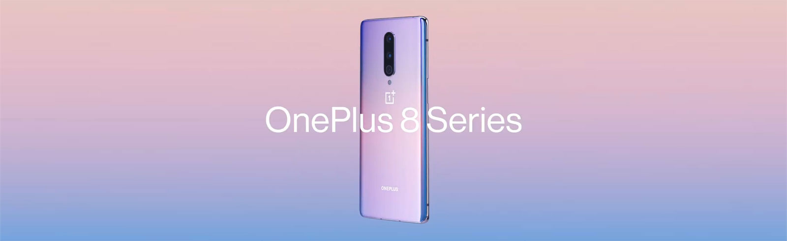 OnePlus 8 Pro goes official along with the OnePlus 8
