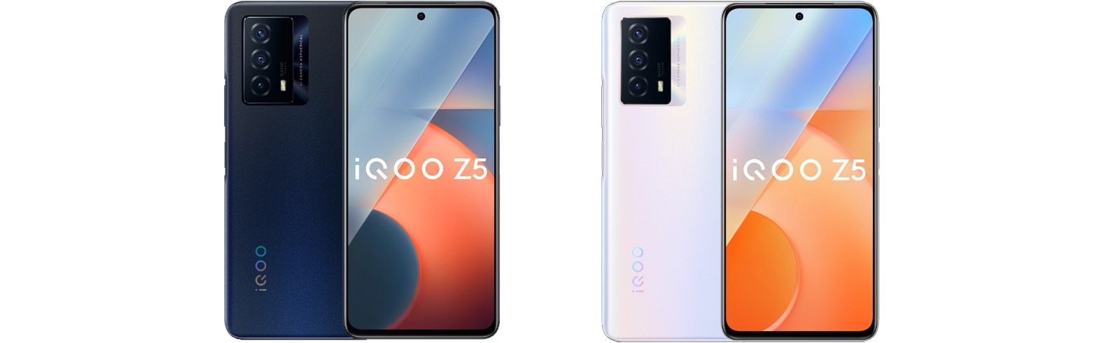 """Vivo unveils the iQOO Z5 in China with a 6.67"""" FHD+ IPS display, Snapdragon 778G chipset"""