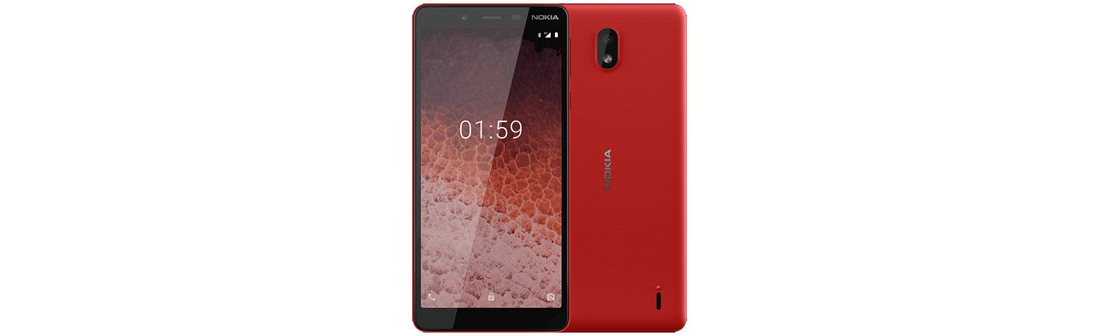 Nokia 1 Plus, Nokia 3.2 and Nokia 4.2 are announced with Android 9 Pie