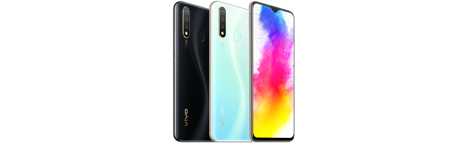 Vivo Z5i goes official with a 5000 mAh battery, Snapdragon 675 chipset