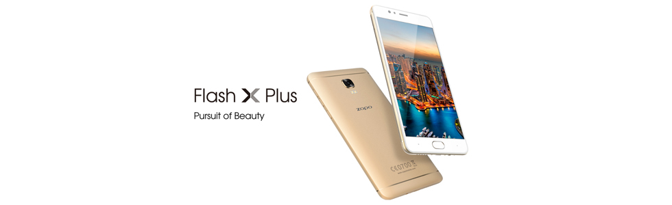 Zopo Flash X Plus goes on sale, has two variants based on the chipset