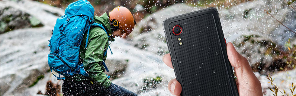 Samsung Galaxy XCover 5 breaks cover offering durability and comfort