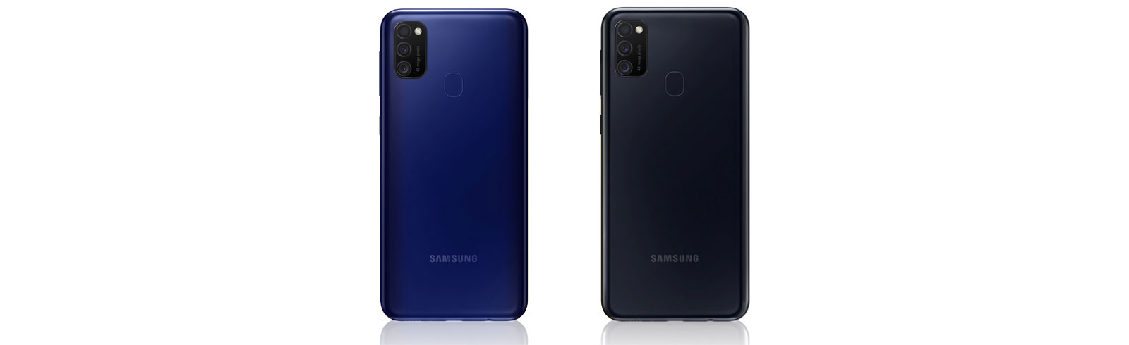 Samsung Galaxy M21 goes official in India