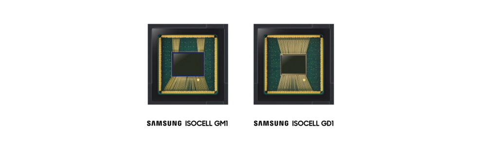 Samsung introduces two new image sensors with ultra-small pixel size, ISOCELL Plus and Tetracell technologies