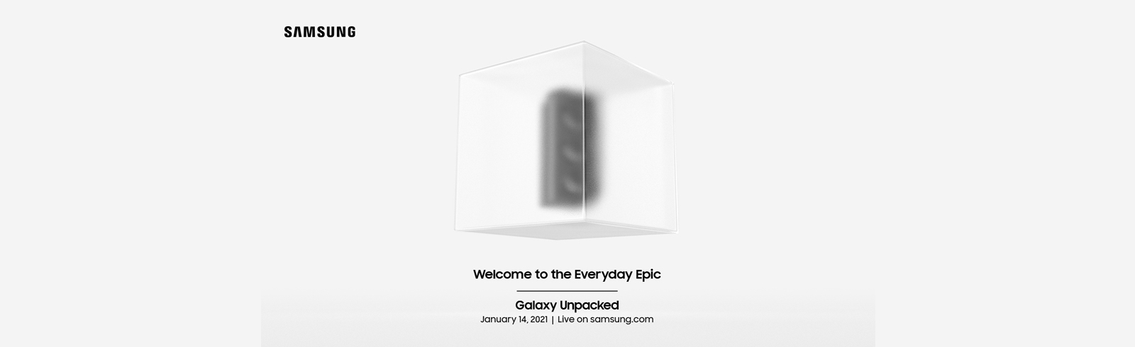 The Samsung Galaxy S21 Ultra, Galaxy S21+, and Galaxy S21 go official