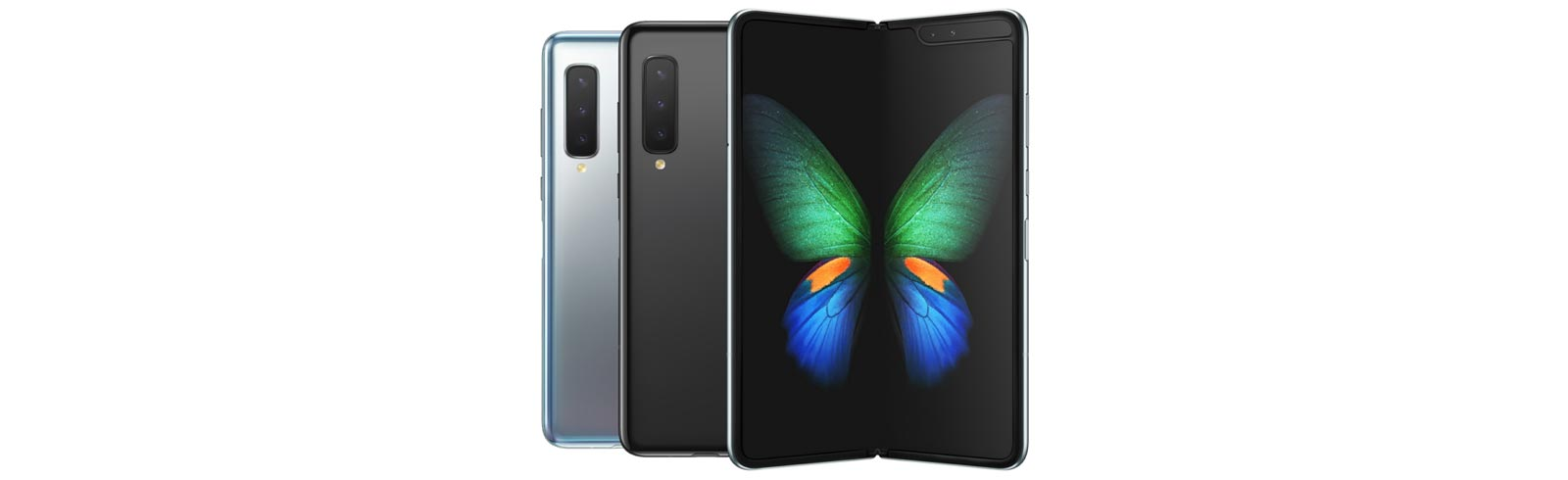 Samsung launches the Galaxy Fold 5G in the UK via EE