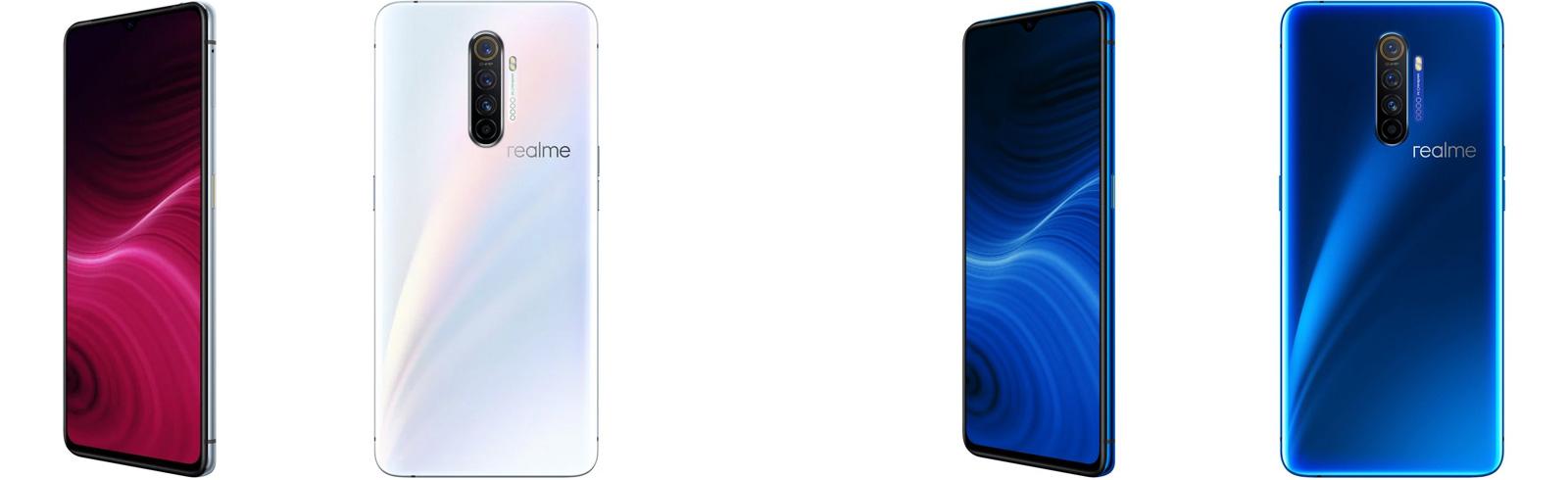 Realme X2 Pro and Realme 5s are unveiled in India