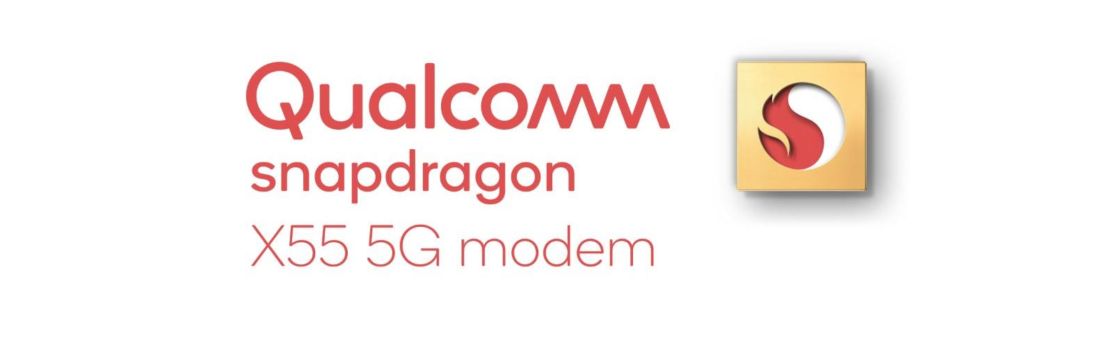 Qualcomm will launch multiple 5G mobile platforms in 2020 with the Snapdragon X55 5G modem