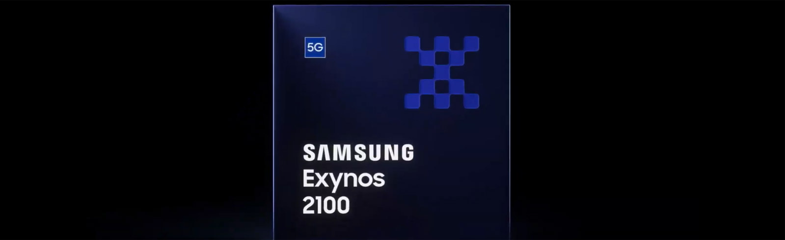 Samsung unveils its flagship Exynos 2100 chipset that will power the Galaxy S21 series