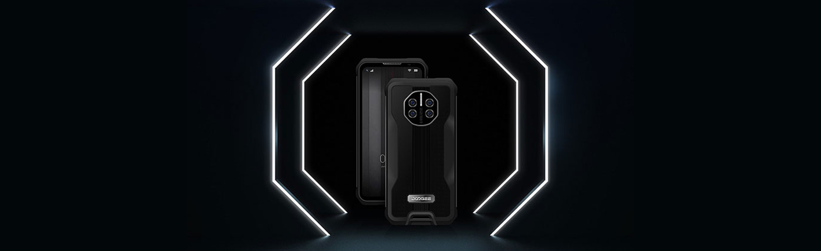 Doogee S99 Pro with air quality detector and dual 5G SIM goes official