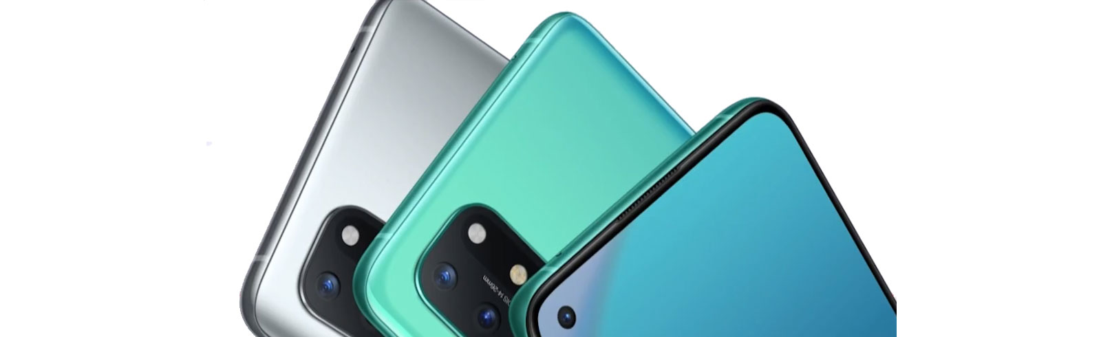 OnePlus 8T pricing and availability in Europe and North America