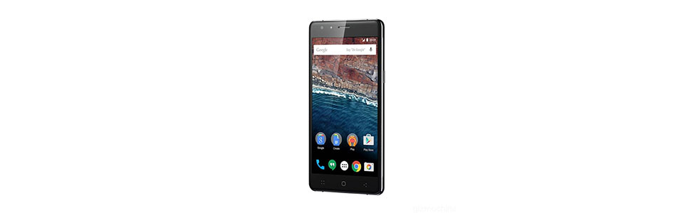 Zeaplus announces the M7 with a MT6752 chipset, 3800 mAh battery and a USD 199 price tag