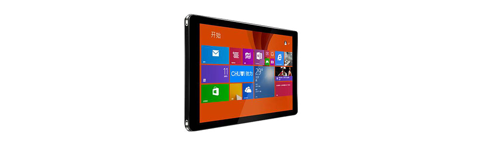 Chuwi will launch on October 6th the V10HD tablet running Windows 8.1 and Android OS