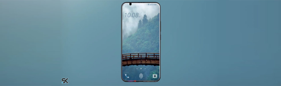 "HTC U12 rumoured to have a Snapdragon 845 chipset and a 5.9"" Super AMOLED FHD+ display"