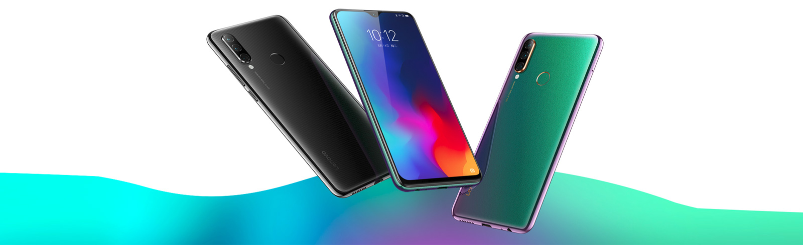 Lenovo Z6 Lite with 4GB RAM and 64GB ROM is launched, costs USD 159