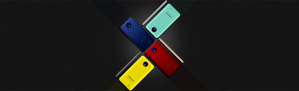 """The entry-level Vkworld F2 is announced with a tough 5"""" HD display and a 2200 mAh battery"""