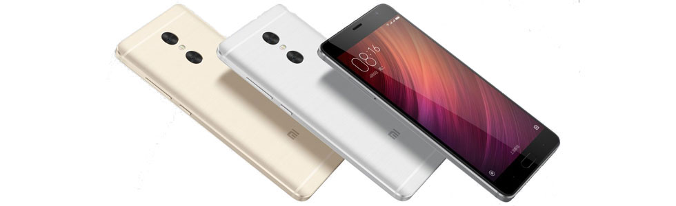 Xiaomi Redmi Pro unveiled officially
