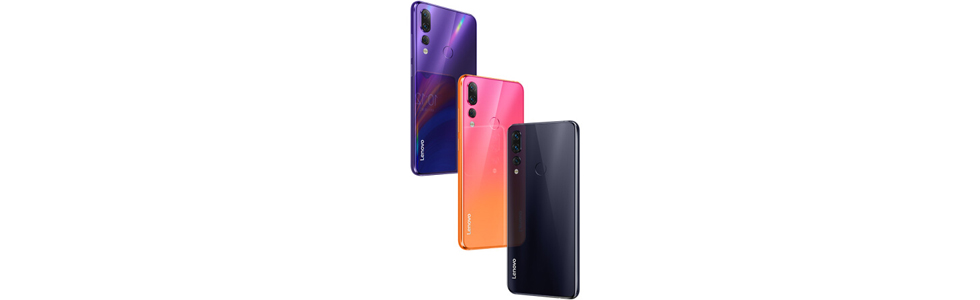 Lenovo Z5s is announced featuring three rear cameras and a Snapdragon 710 chipset