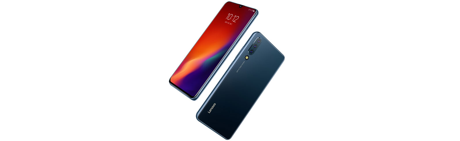 Lenovo Z6 goes on sale in China, costs CNY 1899 (USD 276)