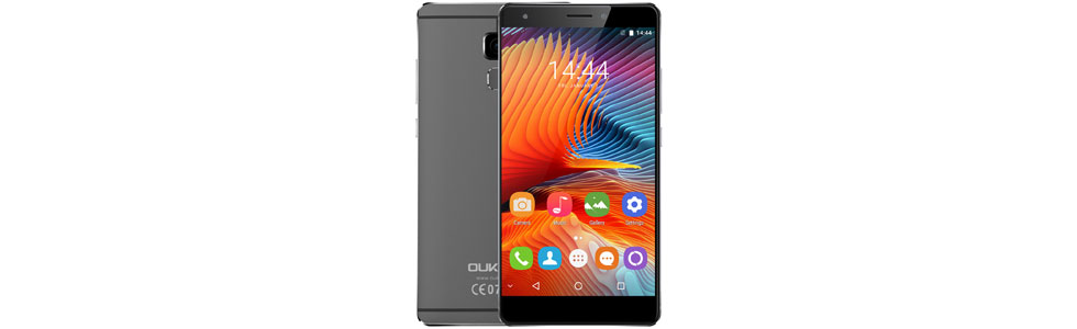 "Oukitel U13 will launch really soon, will sport a 5.5"" FHD display, 3GB of RAM, 64GB of storage"