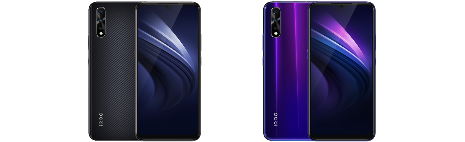 vivo iQOO Neo receives a listing on vivo's shop, reservations open on July 2nd