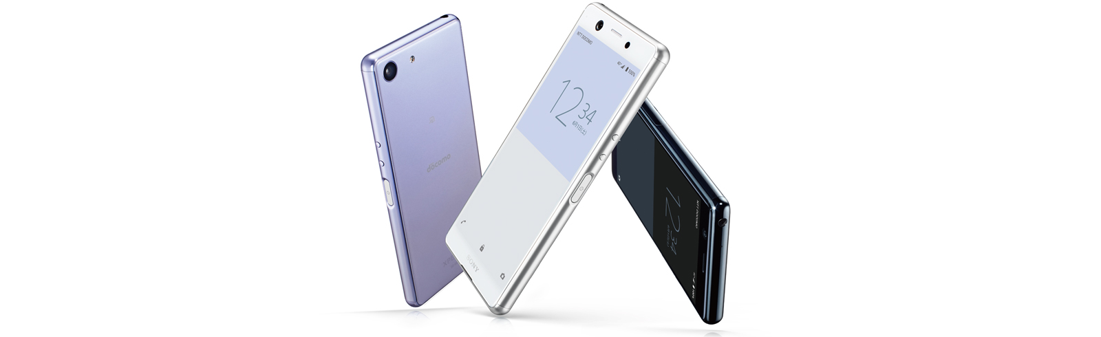 Sony unveils the compact Xperia Ace in Japan