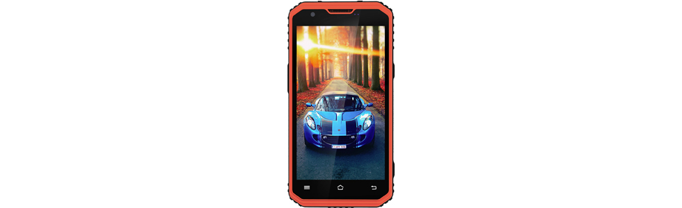 Vphone launches the rugged M3 with IP68 certification