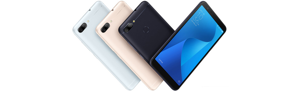 Asus launches the ZenFone Max Plus (M1) in Russia