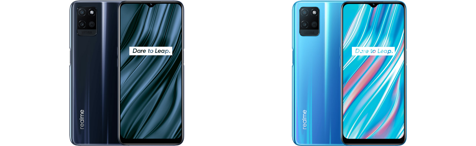 Realme V11 5G with Dimensity 700 chipset goes official in China for CNY 1199 (USD 185)