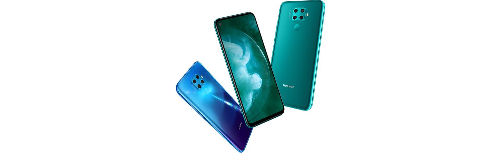 Huawei launches the nova 5z in China