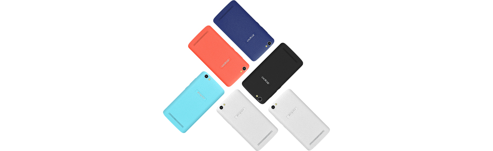 Zopo Color M4 announced, sports a small body and entry-level specs