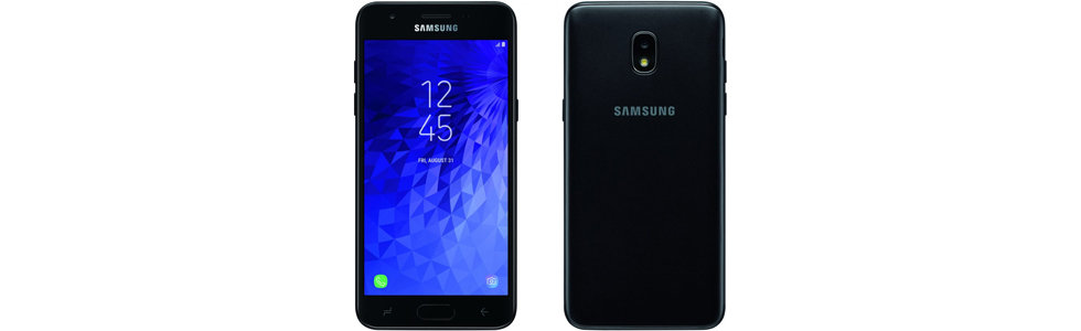 The 2018 editions of Samsung Galaxy J3 and Galaxy J7 are official