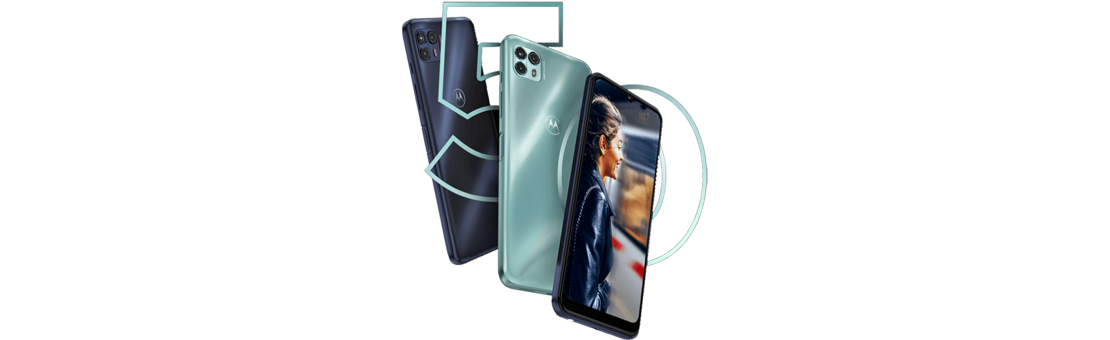 Motorola Moto G50 5G with Dimensity 700 is unveiled in Australia and New Zealand