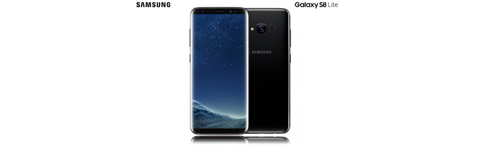 Samsung will soon announce the Galaxy S8 Lite, an official render is released