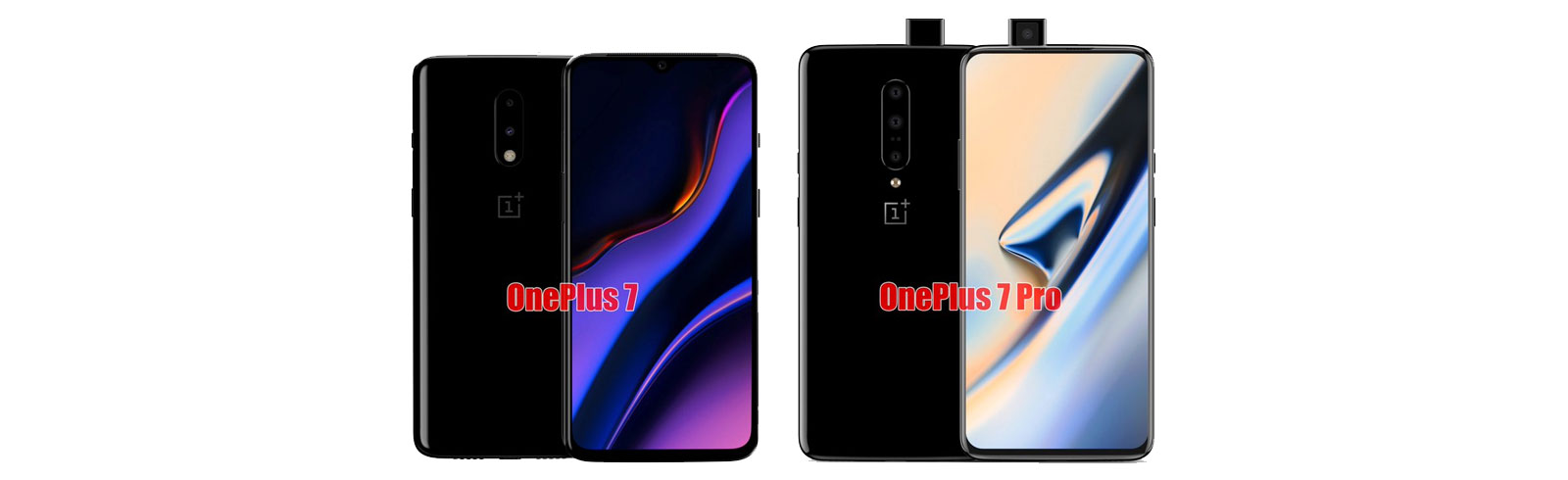 OnePlus 7 and OnePlus 7 Pro will be unveiled on May 14th, details in tow