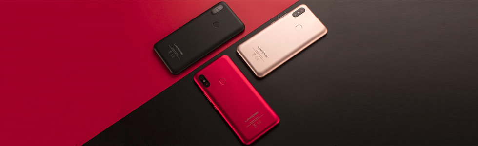 UMIDIGI F1 with Helio P60, 128GB of storage is currently on pre-sale priced at $199.99